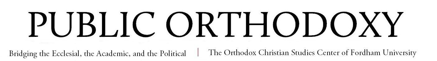 Public Orthodoxy